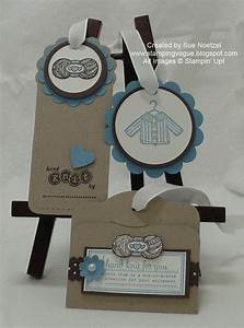 Stamping vogue hand knit gift tags and cards for Hand knit labels