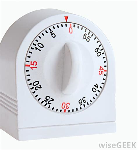 Kitchen Timer by What Is A Toothbrush Timer With Pictures