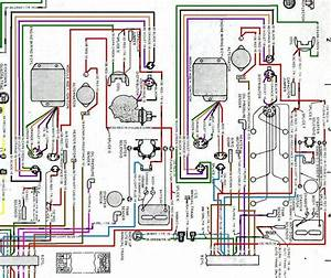 1977 Cj5 Wiring Diagram