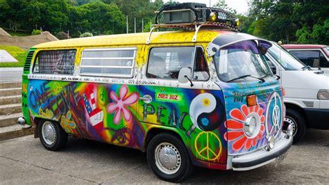 Volkswagens Hippie-van kan få nytt liv som elbil - Tek.no