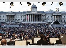 MUSIC Valery Gergiev conducts BMW LSO Open Air Classics