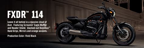 Harley Davidson Fxdr 114 Picture by 2019 Fxdr 114 Customized Bikes Harley Davidson Usa