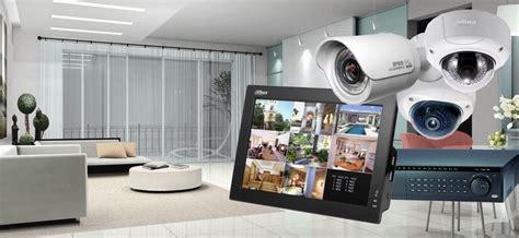 Home Interior Video Surveillance : Sydney Cctv And Alarm Systems Security