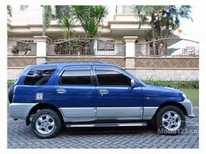 Daihatsu Taruna 2004 Fgx 1 5 Di Jawa Timur Manual Suv Biru
