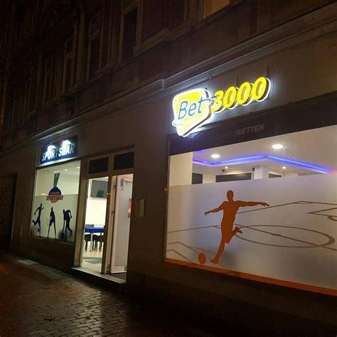 Bet3000 Hannover, Linden - Sports Bar - Hanover, Germany ...