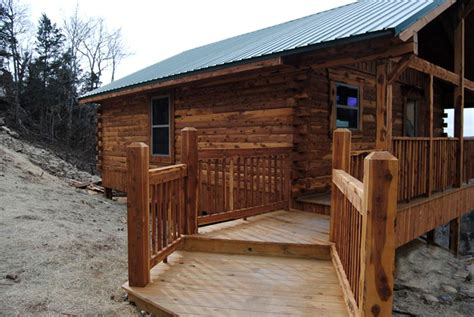 Maybe you would like to learn more about one of these? Log Cabin with Hot Tub in Eureka Springs