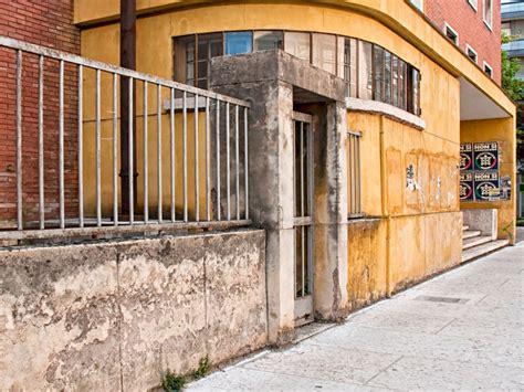 Ufficio Collocamento Sesto San - casa fascio spazi indecisispazi indecisi