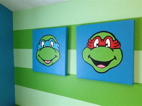 25 best ideas about ninja turtles art on pinterest