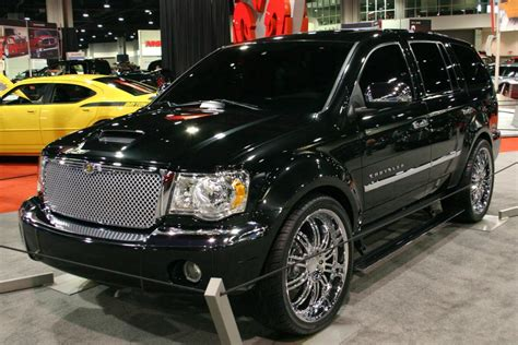 Suv Price by 2016 Chrysler Aspen Suv Price Pictures Hybrid