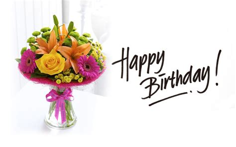 atasan tina happy birthday flower pictures beautiful flowers