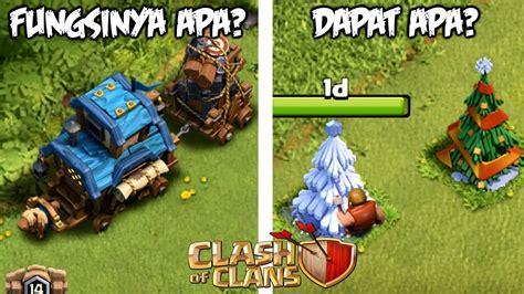 We would like to show you a description here but the site won't allow us. Fungsi Kereta Ini Apa ? Dan Tebang Pohon Natal 2017 Dapat Apa ? - COC Indonesia - YouTube