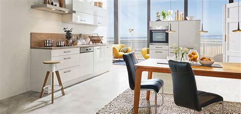 Günstige Küchenträume Bei Möbel Kraft