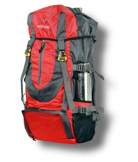 Rayford Waterproof Trekking Bags 45-60 litre Riders ...