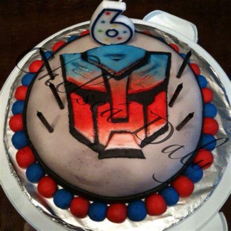 transformer cake ideas transformers birthday cake ideas