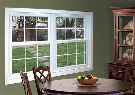 stanek double hung windows vinyl replacement windows