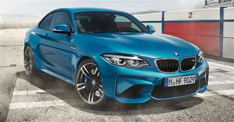 f87 bmw m2 coupe lci now in malaysia rm536k