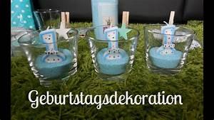 Baby 1 Geburtstag Deko : dekoration f r den 1 geburtstag i geburtstagsdeko i kindergeburtstag i mamabirdie youtube ~ Frokenaadalensverden.com Haus und Dekorationen