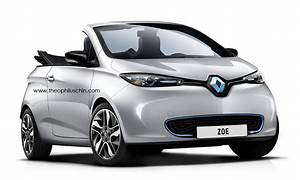 Zoe Renault Preis : renault zoe cabriolet rendered again autoevolution ~ Kayakingforconservation.com Haus und Dekorationen