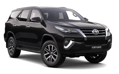Priced Suv by Toyota Fortuner Crusade 2017 Suv Drive