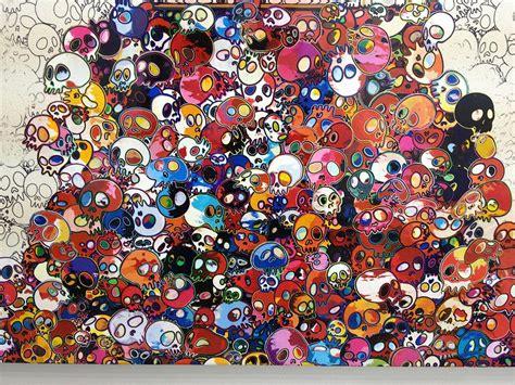 Portail des communes de france : Takashi Murakami Desktop Wallpapers - Wallpaper Cave