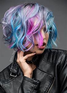 Gold Chart Trend Guy Tang Launches Mydentity Hair Color Line Instyle Com