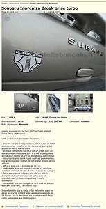 Le Bon Coin Rhone Alpes Voiture : soubaru inpremza break voitures rh ne alpes best of le bon coin ~ Gottalentnigeria.com Avis de Voitures