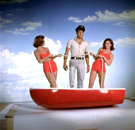 Girls On Boats by Girls Girls Girls