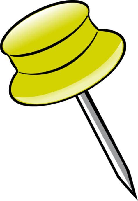 clipart co thumb tack clip cliparts co