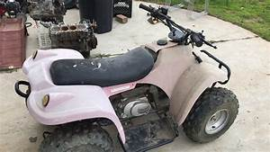 Yerf Dog 90cc Atv Battery