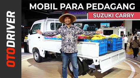 Review Suzuki Carry 2019 by Suzuki Carry 2019 Impression Otodriver