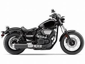 2017 Yamaha Bolt | Motorcycle Cruiser