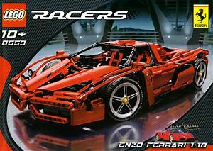 Lego Technic Ferrari : gimme lego technic temptation ~ Maxctalentgroup.com Avis de Voitures
