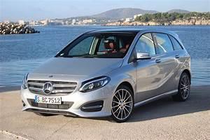 Fiabilité Mercedes Classe B : mercedes classe b 2 essais fiabilit avis photos prix ~ Medecine-chirurgie-esthetiques.com Avis de Voitures