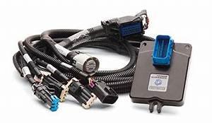 Chevrolet Performance Supermatic Transmission Control