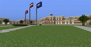 Parkland High School Replica Maps Mapping And