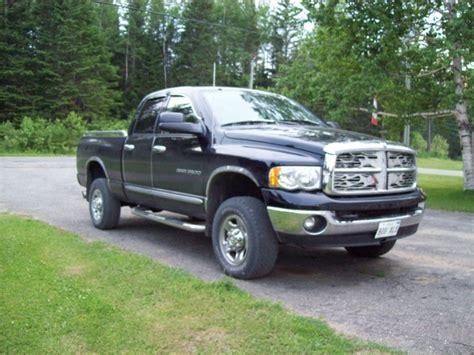 2004 Dodge Ram 2500   Pictures   CarGurus