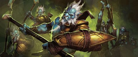 Hero Discussion of this Day: Phantom Lancer, Azwraith (24 ...