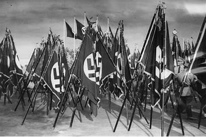 Nazi Evil Hitler History Anarchy Reich Third