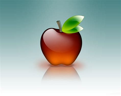 Apple 3d Hd Wallpapers by Apple 3d Wallpapers Wallpaper Cave