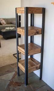 Bücherregal Metall Holz : die besten 25 beistelltisch metall ideen auf pinterest beistelltisch aus metall ~ Sanjose-hotels-ca.com Haus und Dekorationen