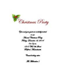 sle invitation letter for christmas party disneyforever hd invitation card portal