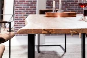 Massivholz Tisch : sam massivholz akazie tisch 180 cm pazivo g nstig ~ Pilothousefishingboats.com Haus und Dekorationen