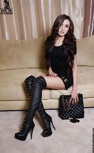 Pin by amber long on Fashions   Pinterest   High boots ...