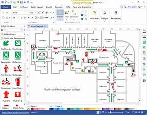 Lageplan Erstellen Kostenlos : flucht und rettungsplan erstellen software f r notfallplanung ~ Orissabook.com Haus und Dekorationen