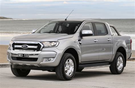 2017 Ford Ranger Release Date In Us & Canada, Price, Specs