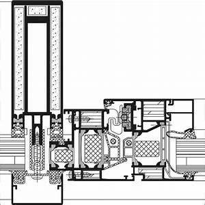 Schüco Pfosten Riegel : neues aluminium brandschutzfassadensystem von sch co ~ Frokenaadalensverden.com Haus und Dekorationen