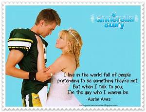 Give Me The Chance To Be That Guy Austin Ames