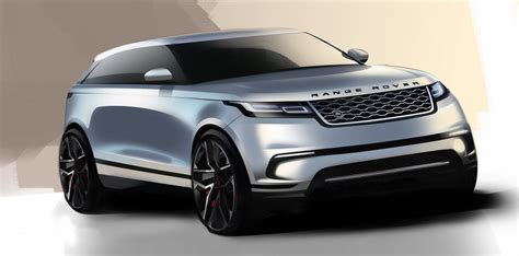 Land Rover Range Rover Velar Picture by 2018 Land Rover Range Rover Velar Picture 707485 Truck