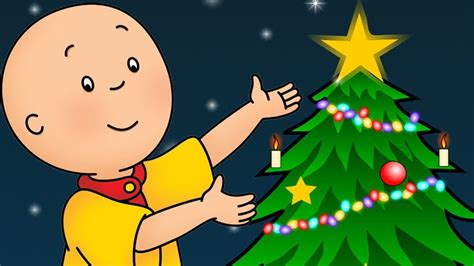 Caillou Full Episodes