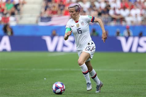 Trump Rants Twitter After Soccer Star Says She